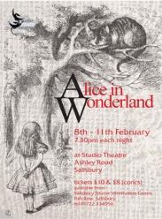 Salisbury-Studio-Alice-in-Wonderland
