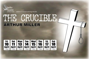 Crucible-website
