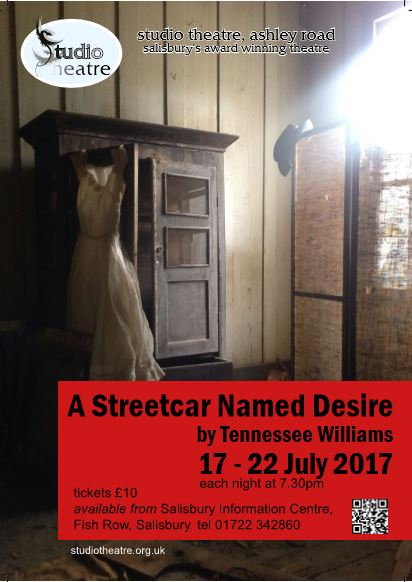 themes for streetcar named desire